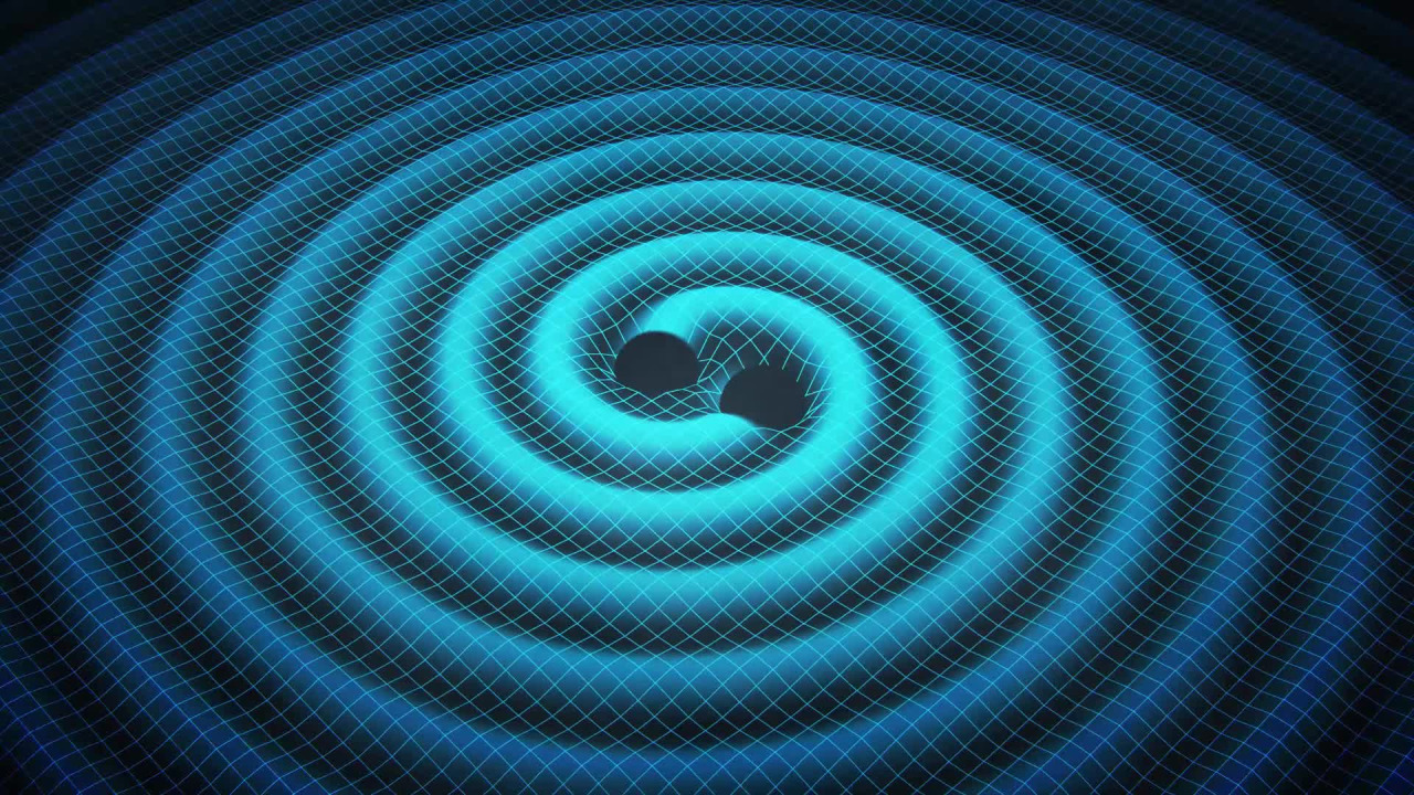 gravitational-waves