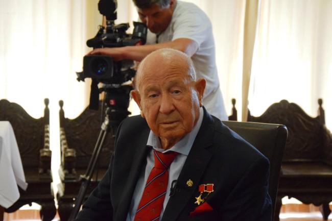 Posledný rozhovor pre slovenské médiá