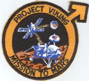 Viking 1 a 2 – prvé funkčné sondy na Marse
