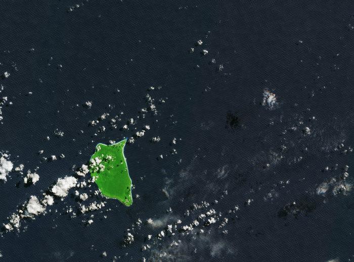 Deň Zeme: Ostrov Henderson