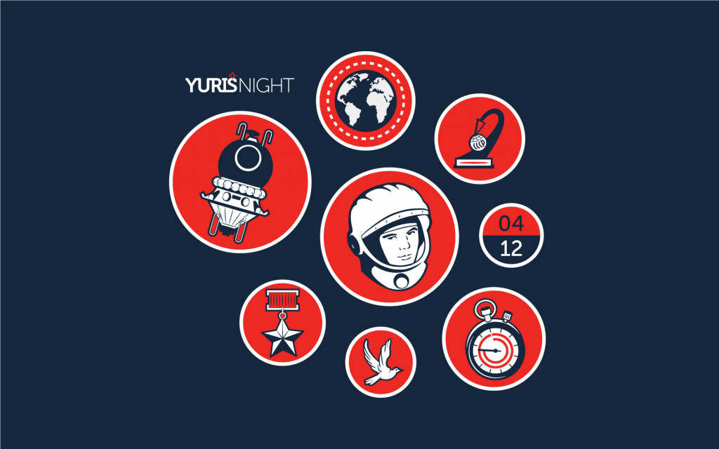 V Bratislave sa bude konať Noc Jurija Gagarina