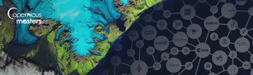 Súťaž Copernicus Masters 2018 hľadá inovácie a nápady v oblasti diaľkového pozorovania Zeme