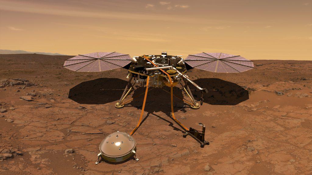 Nová éra objavovania Marsu aj za pomoci nanosatelitov