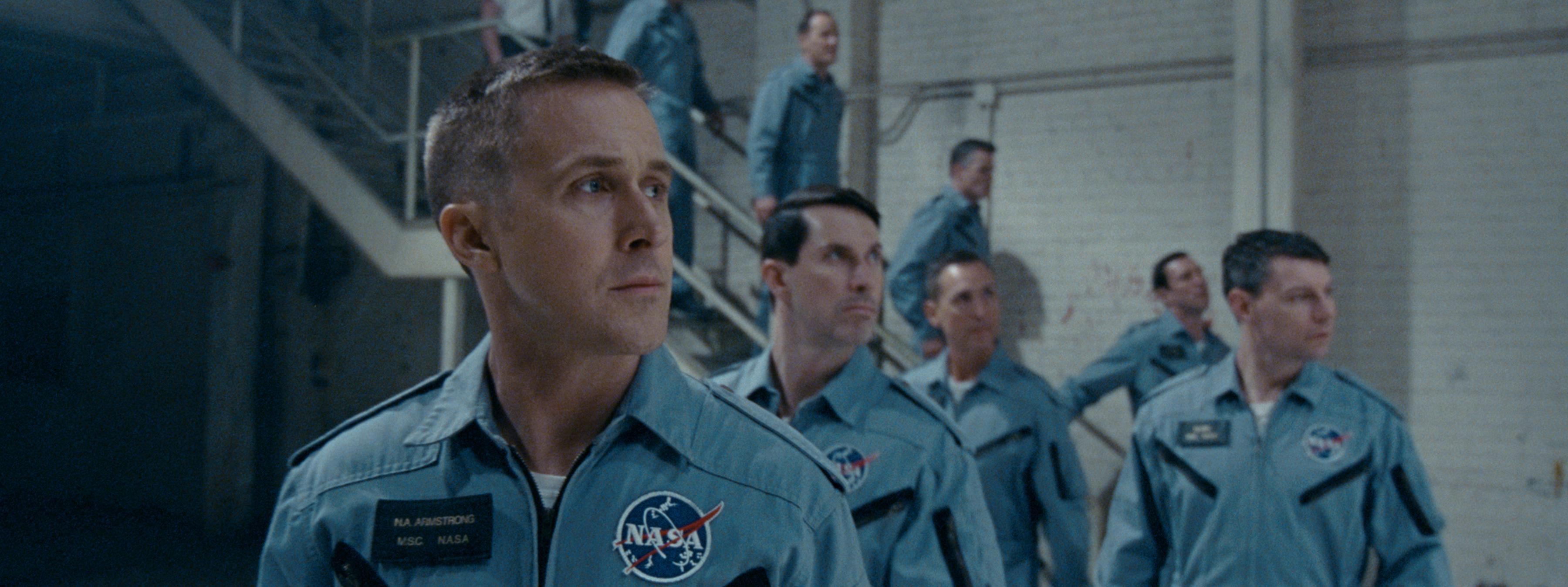 Do kín prichádza First Man – príbeh prvého človeka na Mesiaci