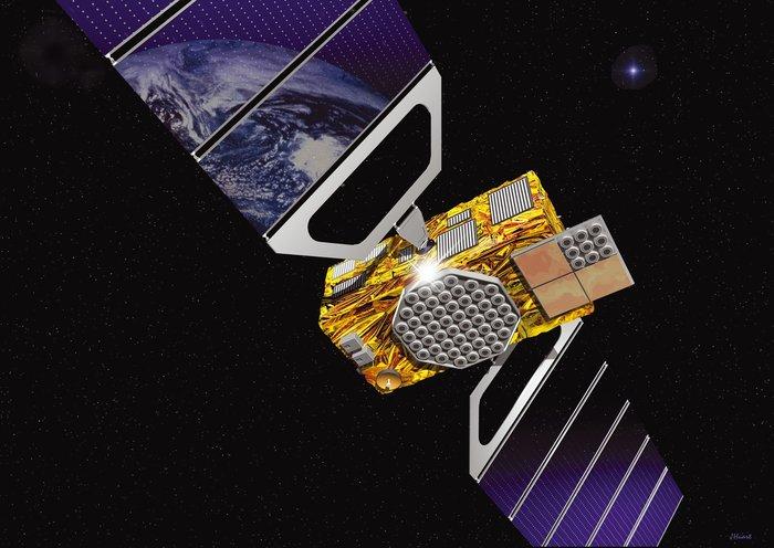 Galileo App Contest 2018