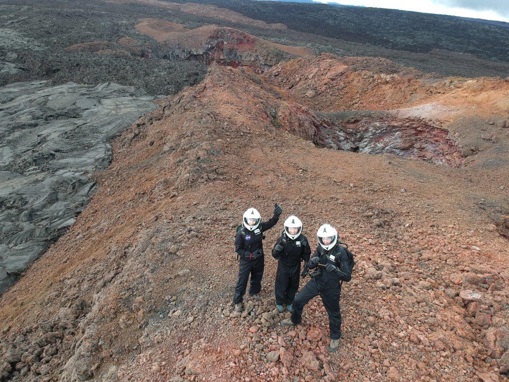 Slováci testujú podmienky pre základňu na Mesiaci