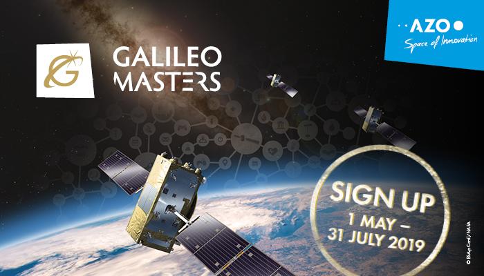 Galileo Masters 2019 – Európska súťaž hľadá aplikácie družicovej navigácie