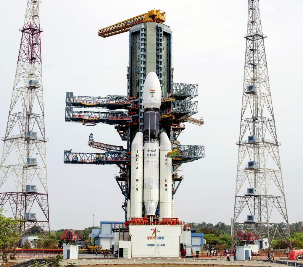 India po vyše 10 rokoch opäť navštívi Mesiac