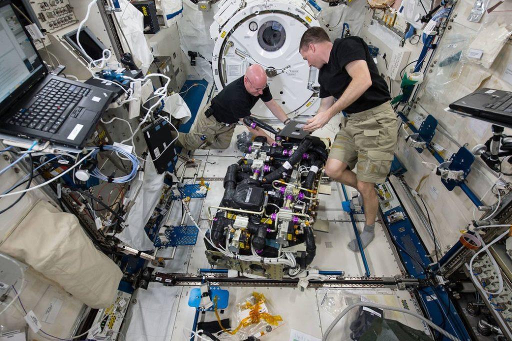 Vynález vedcov zo SAV môže prispieť k ochrane astronautov