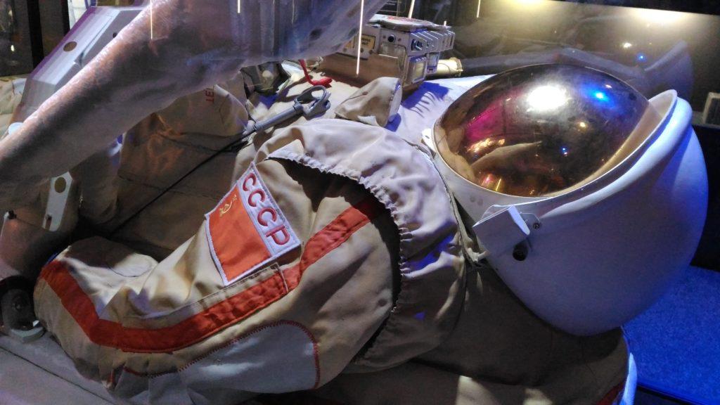 Na vesmírnych cestách. Diel druhý – Cosmos Discovery