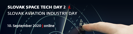 Slovak Space Tech Day 2 & Slovak Aviation Industry Day